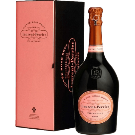 champagne laurent perrier cuvee rose magnum avec tui vinatis. Black Bedroom Furniture Sets. Home Design Ideas