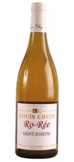 RO-REE BLANC 2015 - DOMAINE LOUIS CHEZE