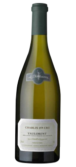 VAULORENT 2012 - LA CHABLISIENNE