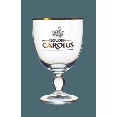 VERRE CAROLUS 25CL - BRASSERIE HET ANKER