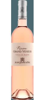 ROSE RÉSERVE 2016 GRAND VENEUR - ALAIN JAUME