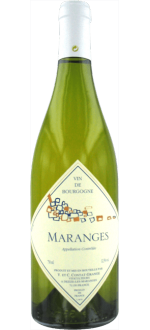 MARANGES BLANC 2014 - DOMAINE CONTAT GRANGE