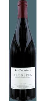 LES PREMIERES 2014 - DOMAINE ALQUIER