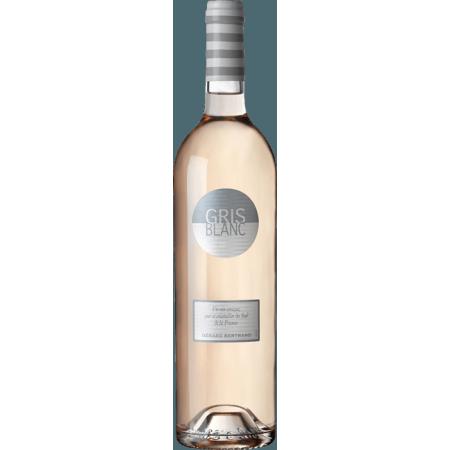 Achat gris blanc g rard bertrand au meilleur prix du net for Prix du gravillon blanc