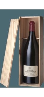 JEROBOAM - HAUTES CÔTES DE NUITS 2015 - PIERRE GRUBER