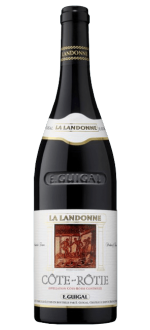 LA LANDONNE 2013 - E.GUIGAL