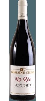 RO REE 2015 - DOMAINE LOUIS CHEZE