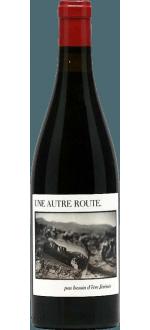 UNE AUTRE ROUTE - PAS BESOIN D'ETRE JEREMIE 2012 - CAVE DE CASTELMAURE