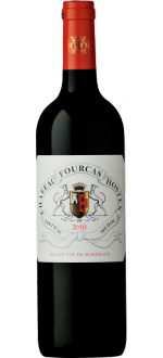CHATEAU FOURCAS HOSTEN 2007