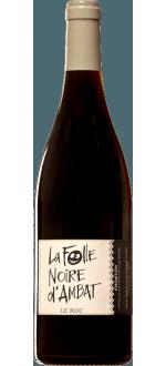 FOLLE NOIRE D'AMBAT 2015 - DOMAINE LE ROC