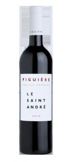LE SAINT ANDRE ROUGE 2016 - SAINT ANDRE DE FIGUIERE