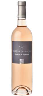 CLASSIQUE VALLON DES ANGES ROSE 2016 - DOMAINE DE VALDITION