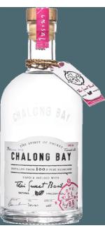 RHUM CHALONG BAY INFUSION BASILIC - EN ETUI