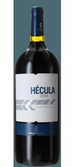 MAGNUM BODEGAS CASTANO - HECULA 2014