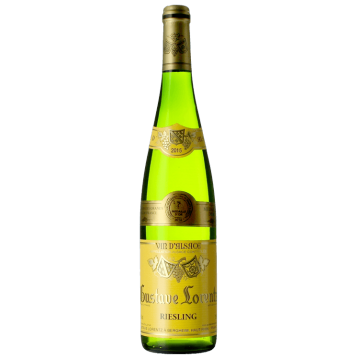 RIESLING RESERVE 2015 - GUSTAVE LORENTZ