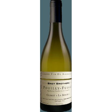 POUILLY-FUISSE LA ROCHE 2015 - BRET BROTHERS