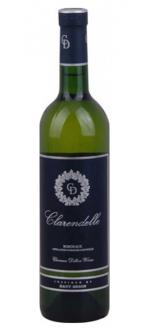 CLARENDELLE BLANC 2015 - INSPIRE PAR HAUT-BRION