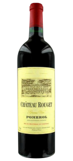 MAGNUM CHATEAU ROUGET 2012