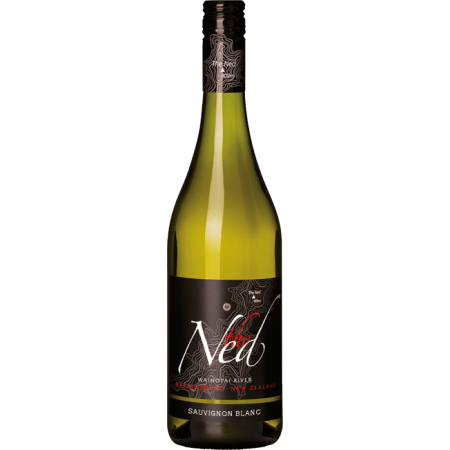 THE NED - SAUVIGNON BLANC 2016