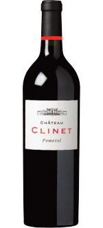 CHATEAU CLINET 2011