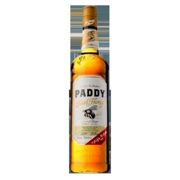 WHISKY PADDY HONEY