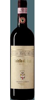 CHIANTI CLASSICO 2012 - CASTELLO DI BOSSI