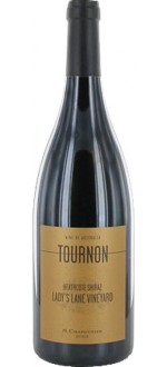 DOMAINE TOURNON - LADY'S LANE VINEYARD SHIRAZ 2014
