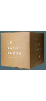 LE SAINT ANDRE 2016 - CUBI - SAINT ANDRE DE FIGUIERE