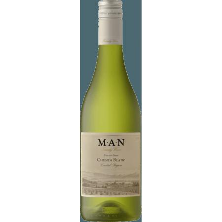 MAN FAMILY WINES - FREE RUN STEEN - CHENIN 2016