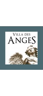 PACK ROUGE - BLANC - ROSE - VILLA DES ANGES