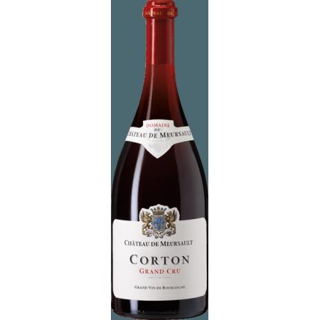 CORTON GRAND CRU 2014 - CHATEAU DE MEURSAULT