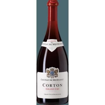 CORTON GRAND CRU 2015 - CHATEAU DE MEURSAULT