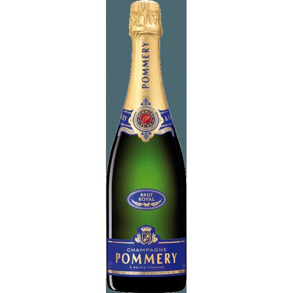 Champagne pommery brut royal au meilleur prix for Champagne delamotte brut prix