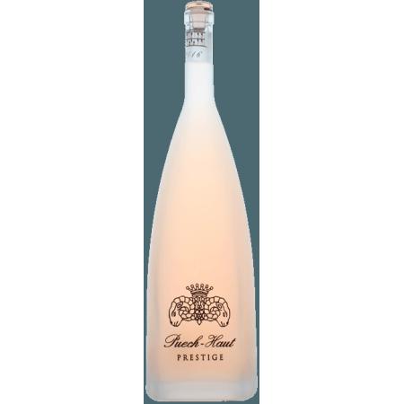 JEROBOAM PRESTIGE ROSE 2016 - CHÂTEAU PUECH HAUT