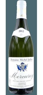 BLANC MERCUREY 2015 - DOMAINE MICHEL JUILLOT
