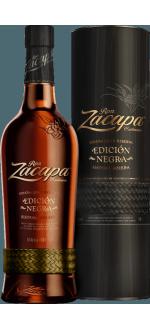 RHUM ZACAPA EDICION NEGRA - EN ETUI