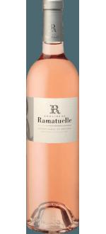 DOMAINE DE RAMATUELLE 2016