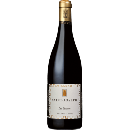 LES SERINES 2015 - DOMAINE YVES CUILLERON