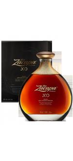 RHUM ZACAPA CENTENARIO XO - EN COFFRET