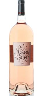 MAGNUM LA ROSEE D'ETE 2016 - DOMAINE LORGERIL