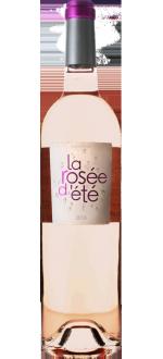 LA ROSEE D'ETE 2016 - DOMAINE LORGERIL