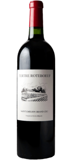 CHATEAU TERTRE ROTEBOEUF 2012