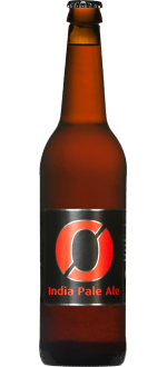 INDIAN PALE ALE 50CL - BRASSERIE NOGNE Ø