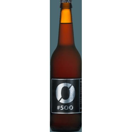 #500 50CL - BRASSERIE NOGNE Ø