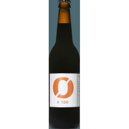 #100 50CL - BRASSERIE NOGNE Ø