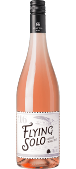 FLYING SOLO ROSE 2016 - DOMAINE GAYDA