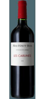 LES CARLINES 2015 - MAS HAUT BUIS