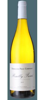 DOMAINE PAUL CORNEAU - POUILLY FUME 2015
