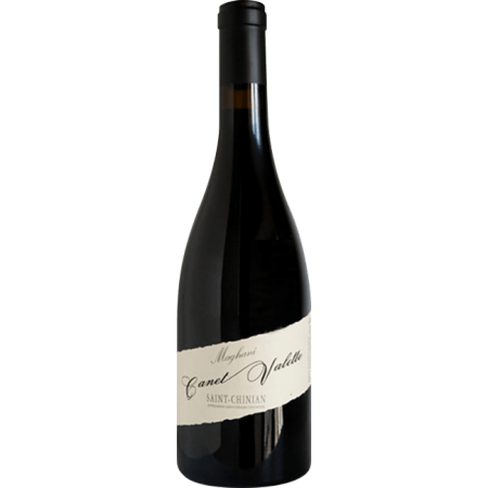 MAGHANI 2014 - DOMAINE CANET VALETTE