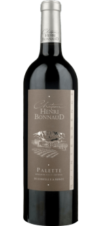 QUINTESSENCE ROUGE 2014 - CHATEAU HENRI BONNAUD